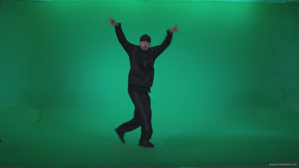vj video background B-Boy-Break-Dance-b10_003