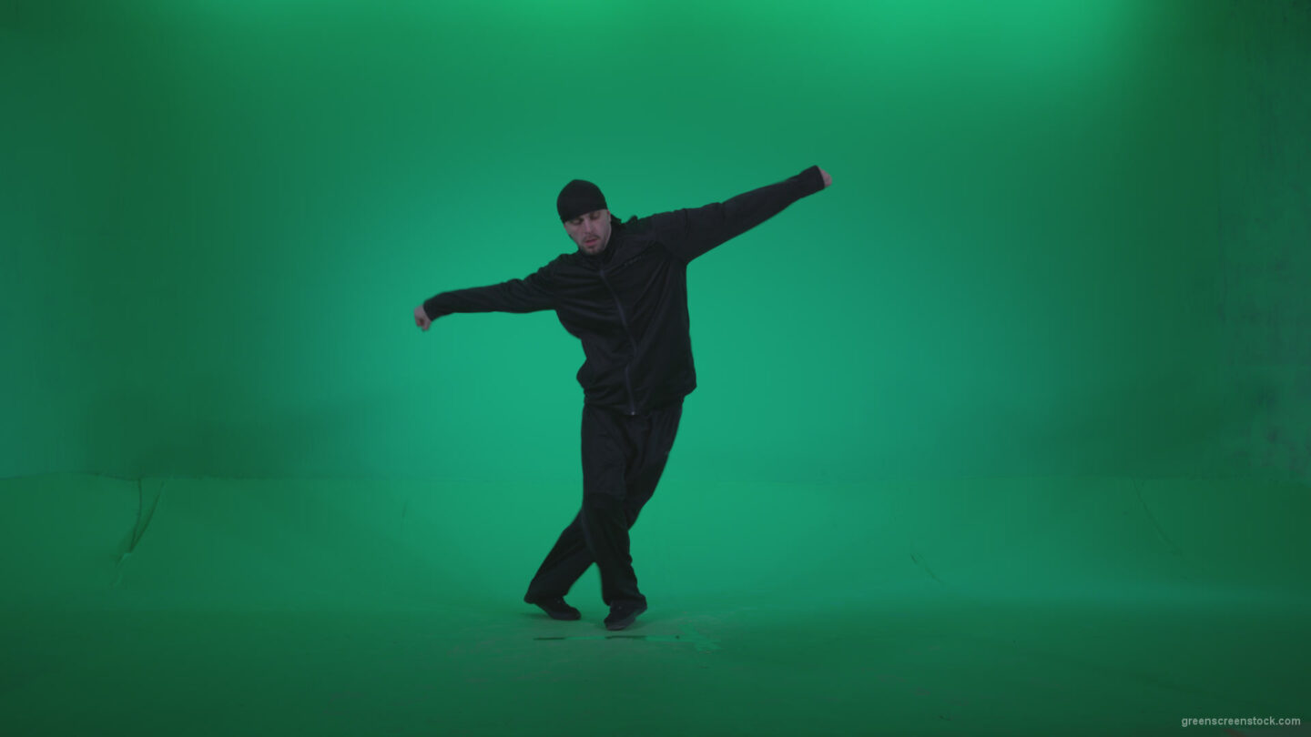 vj video background B-Boy-Break-Dance-b2_003