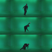 B-Boy-Break-Dance-b5 Green Screen Stock