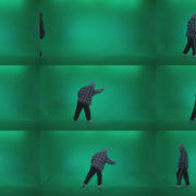 Bad-Boy-Spraying-Graffiti-z3-Green-Screen-Video-Footage Green Screen Stock