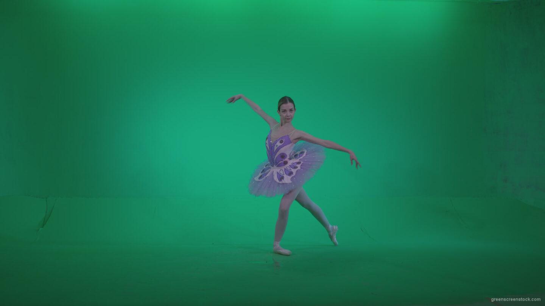 vj video background Ballet-Purple-Costume-p11-Green-Screen-Video-Footage_003
