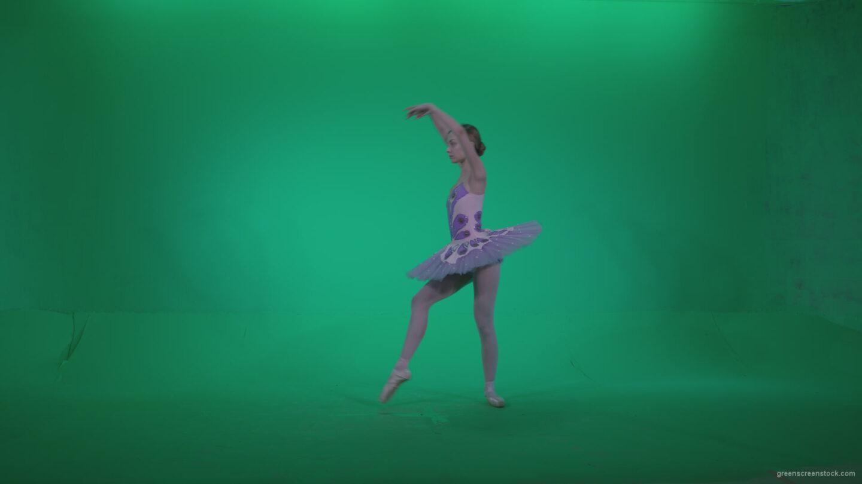 vj video background Ballet-Purple-Costume-p12-Green-Screen-Video-Footage_003