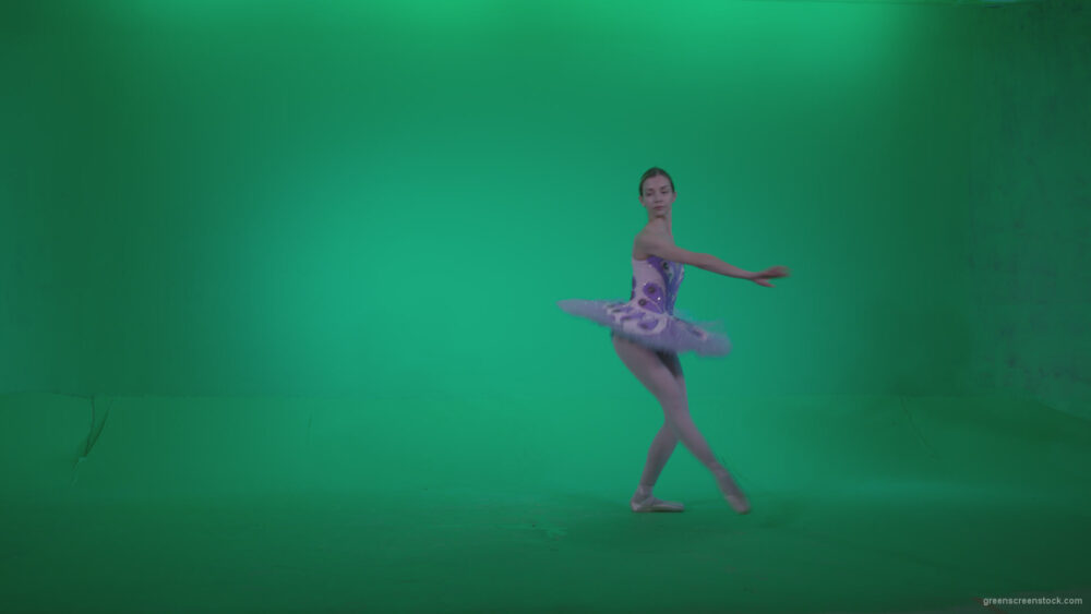 vj video background Ballet-Purple-Costume-p13-Green-Screen-Video-Footage_003