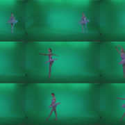 Ballet-Purple-Costume-p14-Green-Screen-Video-Footage Green Screen Stock