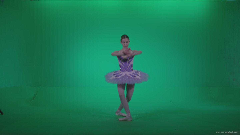 vj video background Ballet-Purple-Costume-p15-Green-Screen-Video-Footage_003