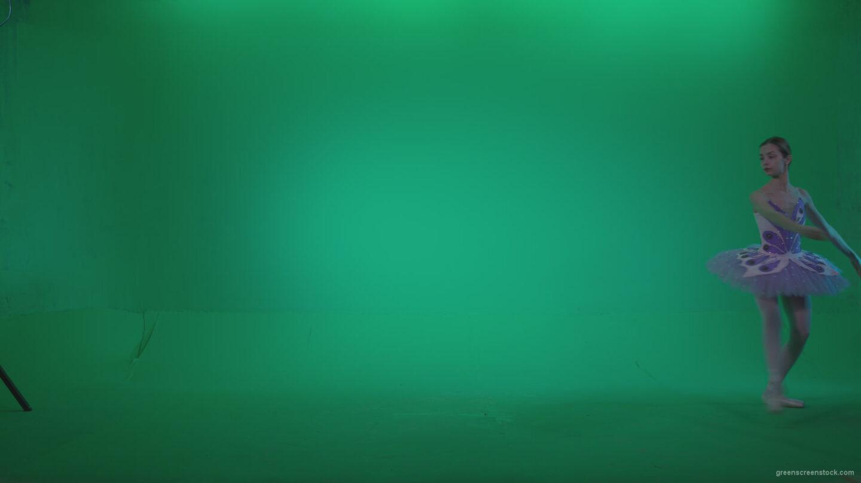 vj video background Ballet-Purple-Costume-p6-Green-Screen-Video-Footage_003
