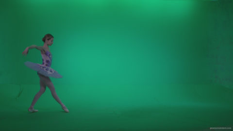 vj video background Ballet-Purple-Costume-p8-Green-Screen-Video-Footage_003