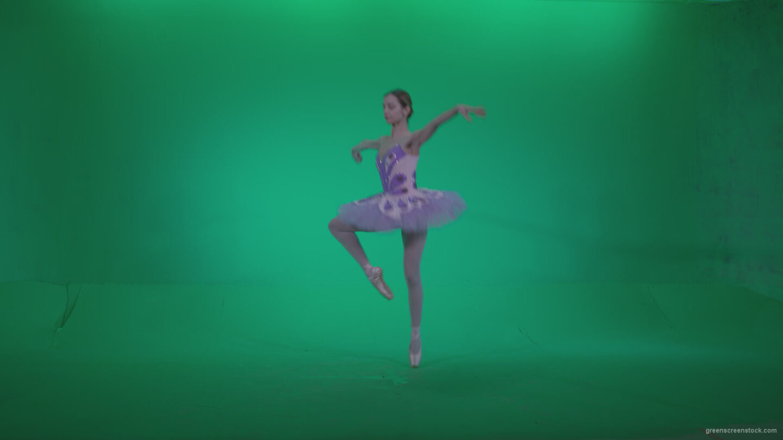 vj video background Ballet-Purple-Costume-p9-Green-Screen-Video-Footage_003