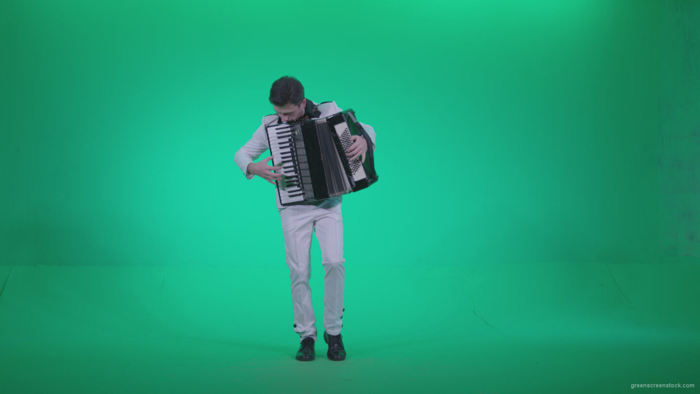 vj video background Black-Accordion-Virtuoso-performs-ba10-Green-Screen-Video-Footage_003