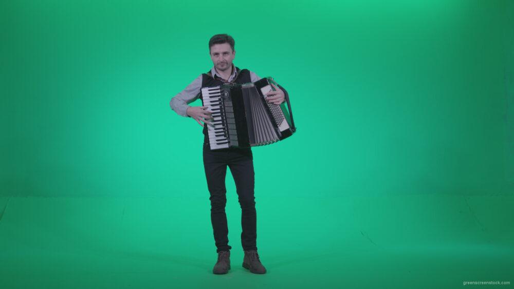 vj video background Black-Accordion-Virtuoso-performs-ba5-Green-Screen-Video-Footage_003