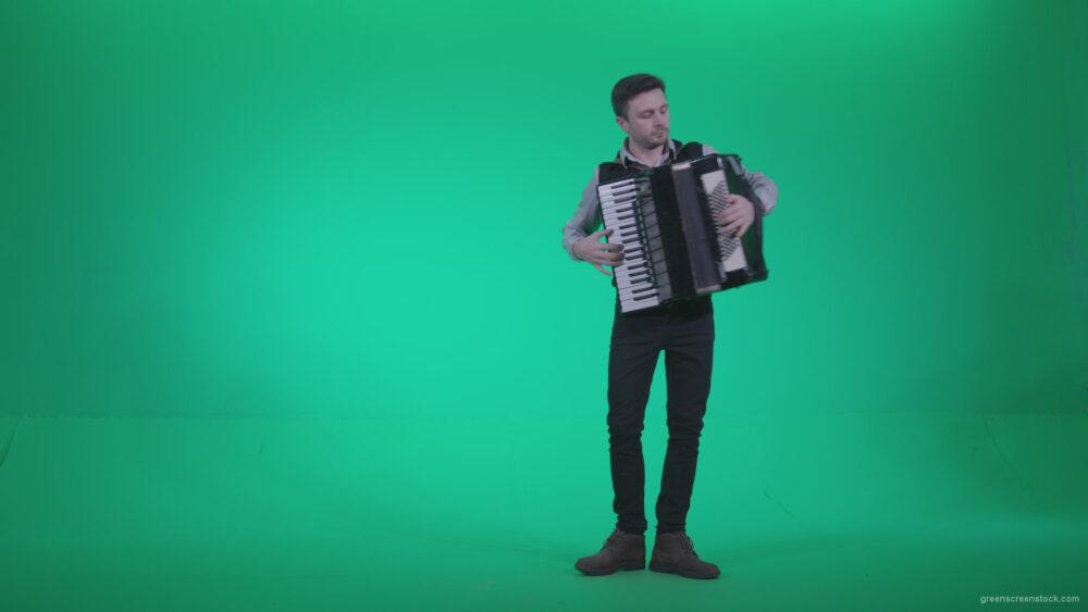 vj video background Black-Accordion-Virtuoso-performs-ba6-Green-Screen-Video-Footage_003