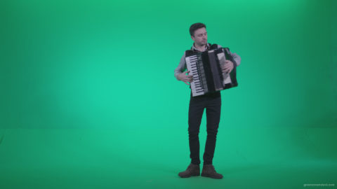 vj video background Black-Accordion-Virtuoso-performs-ba6-Green-Screen-Video-Footage_003