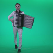 vj video background Black-Accordion-Virtuoso-performs-ba7-Green-Screen-Video-Footage_003