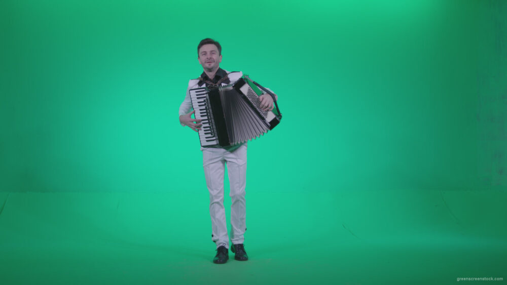 vj video background Black-Accordion-Virtuoso-performs-ba9-Green-Screen-Video-Footage_003