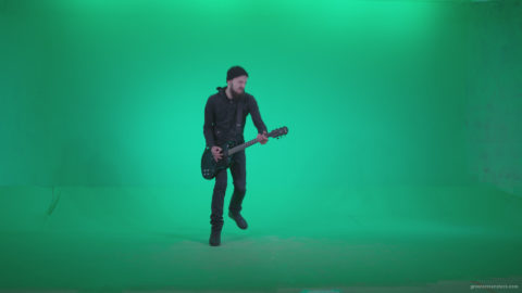 vj video background Black-Guitarist-Hardplay-Z3_003