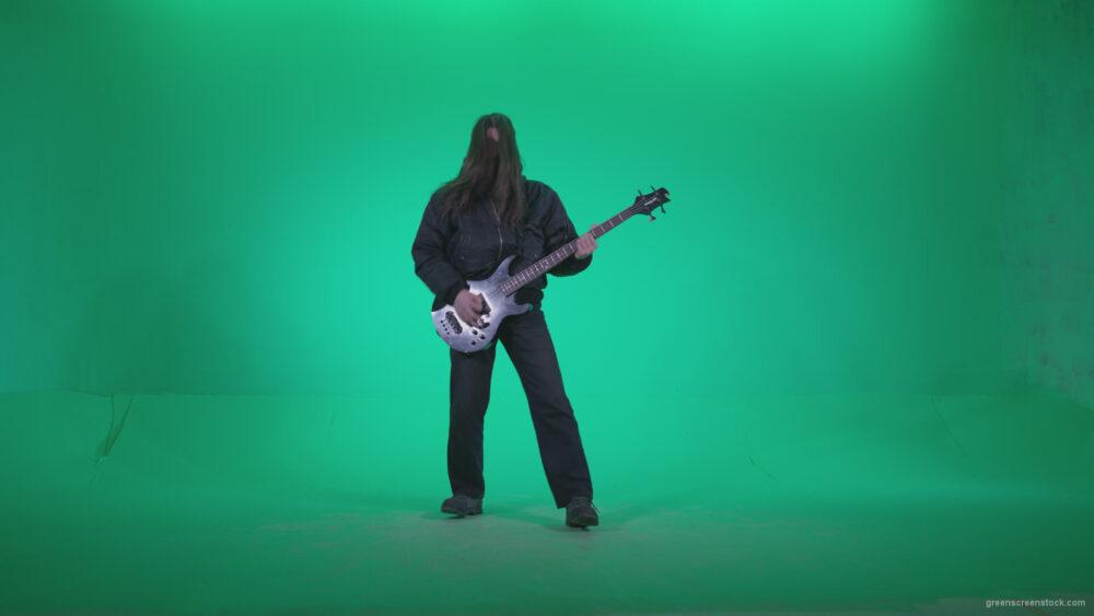 vj video background Death-Metal-Guitarist-zt3_003