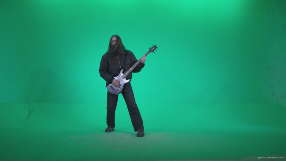 vj video background Death-Metal-Guitarist-zt4_003