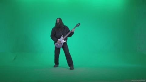 vj video background Death-Metal-Guitarist-zt4_003