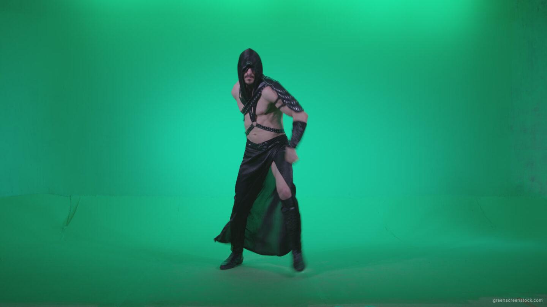 vj video background Go-go-Dancer-Assassin-g1_003