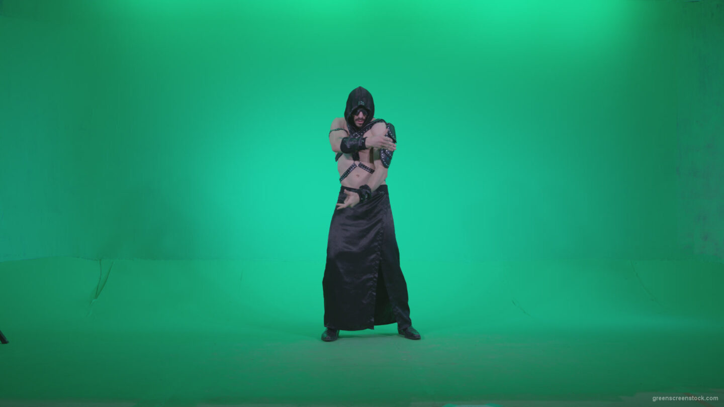 vj video background Go-go-Dancer-Assassin-g2_003