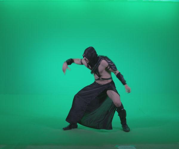 vj video background Go-go-Dancer-Assassin-g4_003