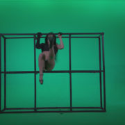 Go-go-Dancer-Black-Magic-y12-Green-Screen-Video-Footage_005 Green Screen Stock