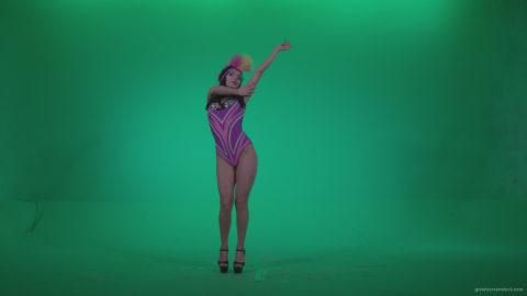 vj video background Go-go-Dancer-Carnaval-v11-Green-Screen-Video-Footage_003
