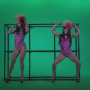 Go-go-Dancer-Carnaval-v2-Green-Screen-Video-Footage_001 Green Screen Stock