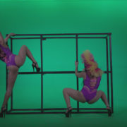 Go-go-Dancer-Carnaval-v2-Green-Screen-Video-Footage_006 Green Screen Stock