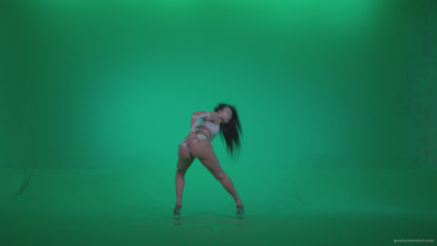 vj video background Go-go-Dancer-LiLu-e2-Green-Screen-Video-Footage_003