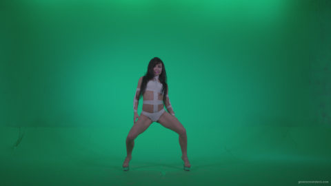vj video background Go-go-Dancer-LiLu-e4-Green-Screen-Video-Footage_003