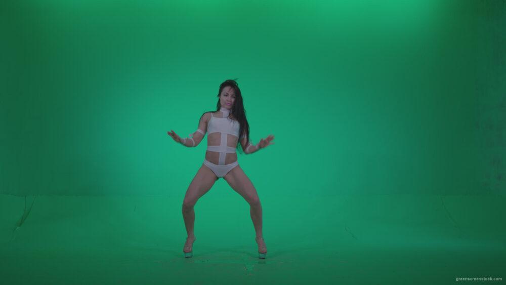 vj video background Go-go-Dancer-LiLu-e7-Green-Screen-Video-Footage_003