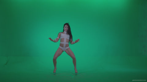 vj video background Go-go-Dancer-LiLu-e7-Green-Screen-Video-Footage_003