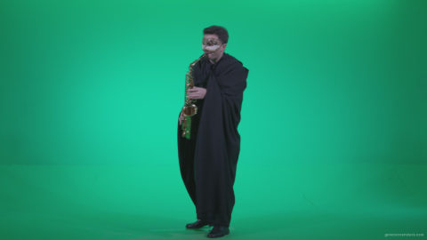 vj video background Gothic-Saxophone-Virtuoso-Performer-s1_003