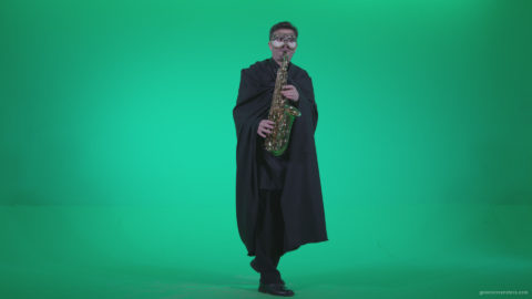 vj video background Gothic-Saxophone-Virtuoso-Performer-s2_003