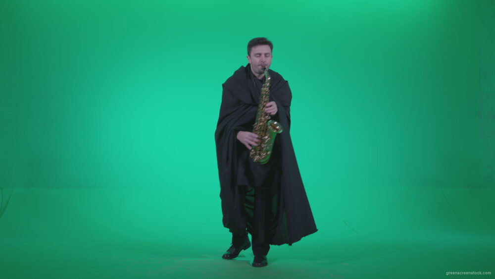 vj video background Gothic-Saxophone-Virtuoso-Performer-s3_003