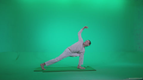 vj video background Man-practicing-yoga-shanti2_003