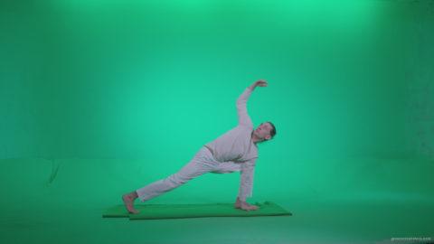 vj video background Man-practicing-yoga-shanti2_003