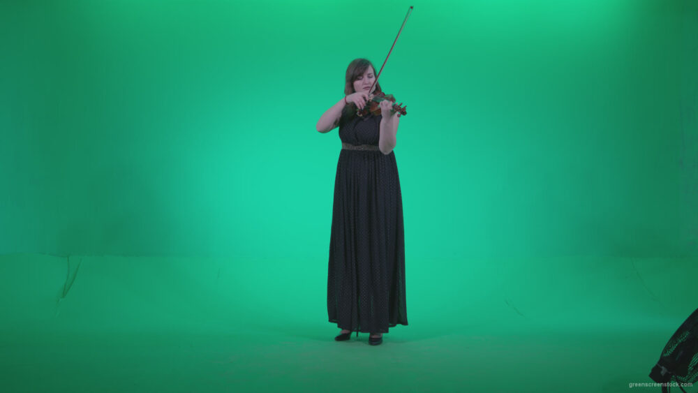 vj video background Professional-Violin-player-woman-z1_003