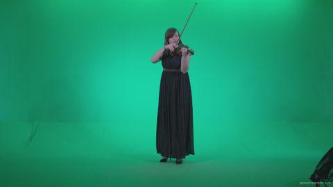 vj video background Professional-Violin-player-woman-z1_003