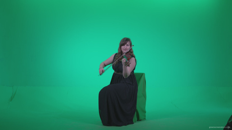 vj video background Professional-Violin-player-woman-z3_003