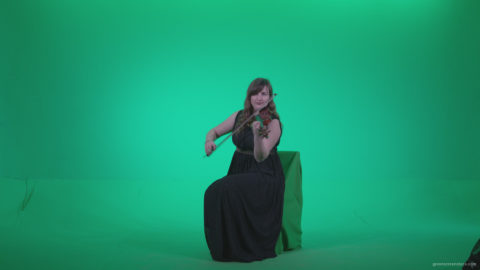 vj video background Professional-Violin-player-woman-z3_003