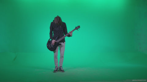 vj video background Punk-Guitarist-Playhard-Q1_003