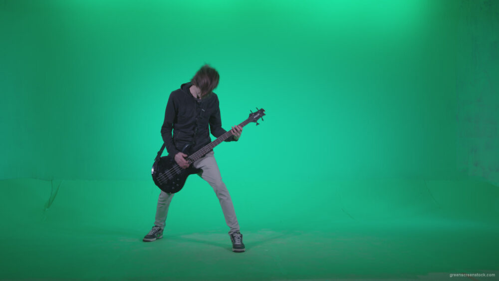 vj video background Punk-Guitarist-Playhard-Q2_003