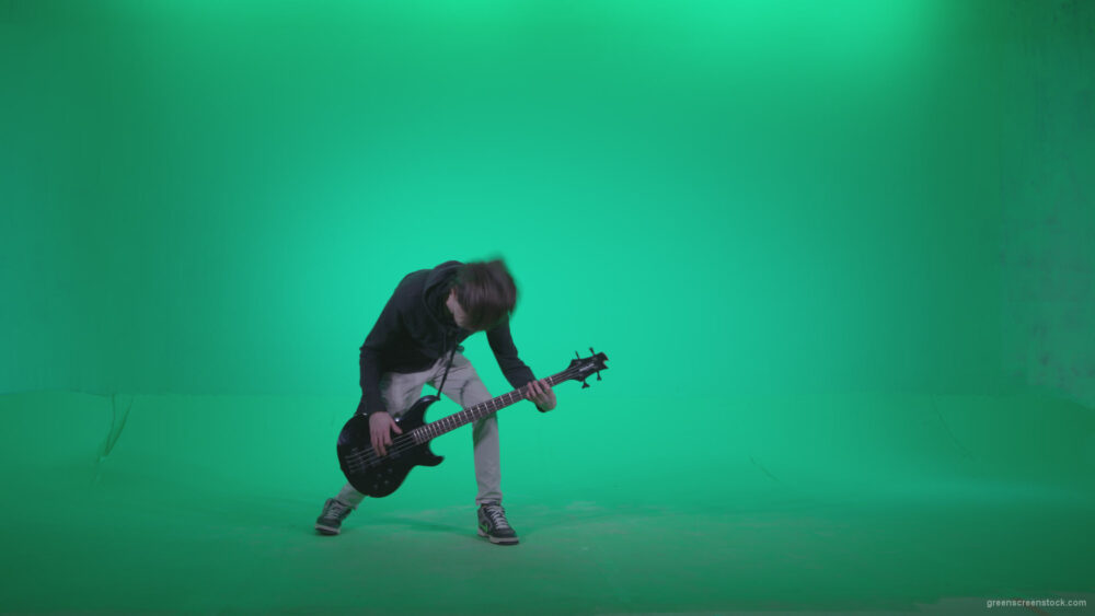 vj video background Punk-Guitarist-Playhard-Q3_003