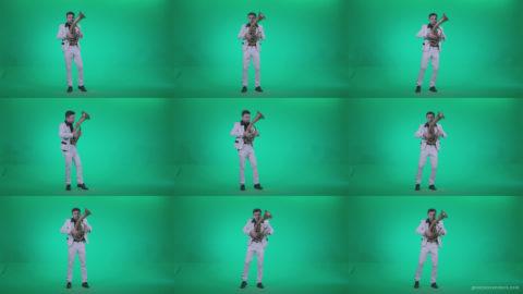 Tuba-Virtuoso-tv1 Green Screen Stock