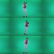 Tuba-Virtuoso-tv3 Green Screen Stock