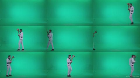 Tuba-Virtuoso-tv4 Green Screen Stock
