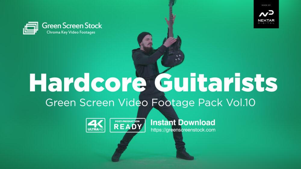 Green Screen Video 10