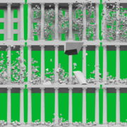 Destroy-the-Building-Green-Screen-Footage-Nektar-Digital Green Screen Stock